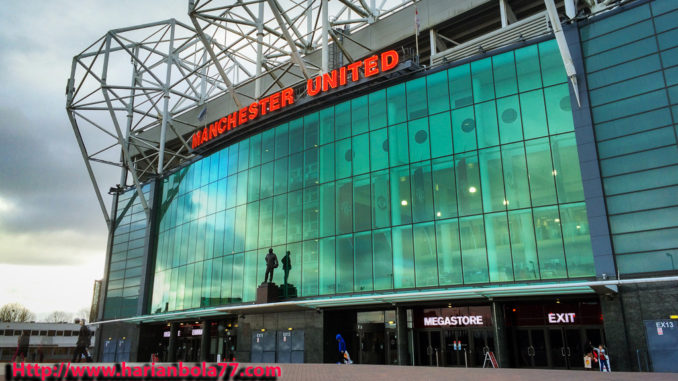 Old Trafford Akan Menyediakan Tempat Khusus Penyandang Disabilitas