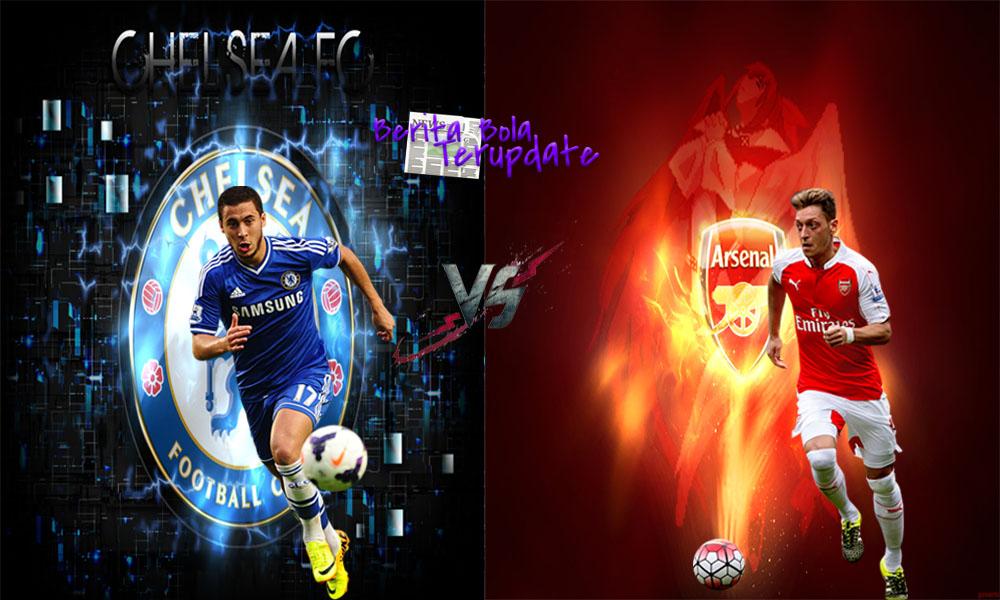 Harianbola77 - Pemain Terbaik Chelsea Vs Arsenal Bertanding Di Stamford Bridge - Pada pertandingan Premier League kali ini antara Chelsea Vs Arsenal di Stadium Stamford Bridge pukul 19:30 WIB.