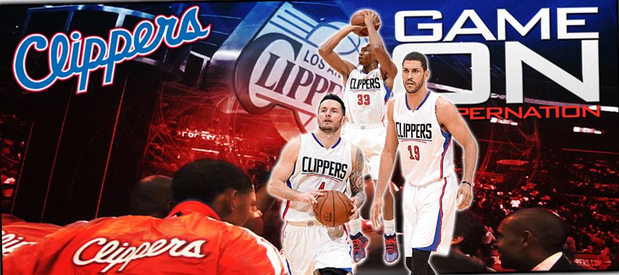 Harianbola77 - Prediksi Hasil Clippers Vs Cavaliers Minggu 19 Maret 2017 - Pada pertandingan NBA 2017 antara Clippers melawan Cavaliers di Stadion Staples Center pada pukul 07:30 WIB.