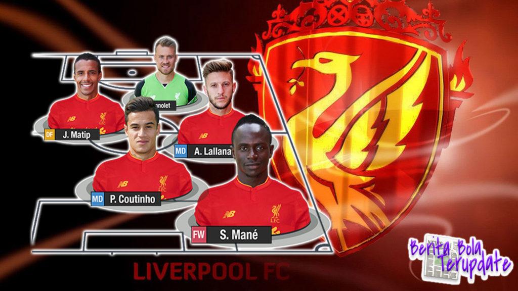 Harianbola77 - Prediksi Hasil Liverpool Vs Arsenal, Minggu 5 Maret 2017 - Pada pertandingan kali ini di Premier League antara Liverpool melawan Arsenal di Stadion Anfiel pada pukul 00 : 30 WIB.